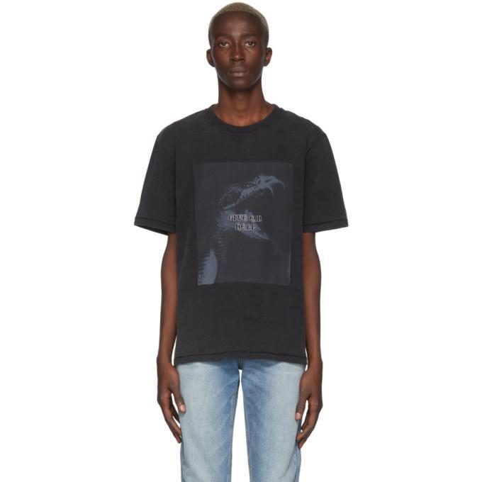 Photo: Stolen Girlfriends Club Black Give Em Hell Classic T-Shirt