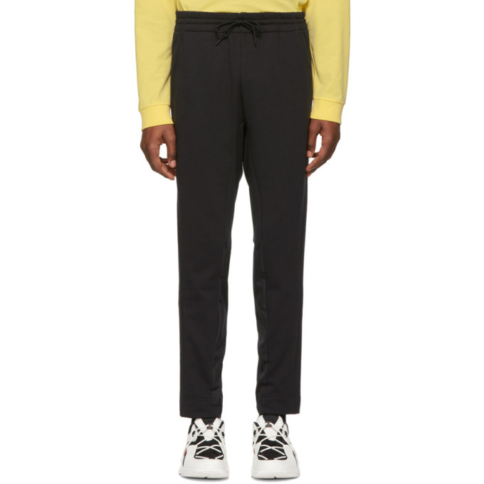 Photo: adidas Originals Black PT3 Lounge Pants