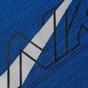 Nike Running - Miler Flash Logo-Print Dri-FIT and Mesh T-Shirt - Bright blue
