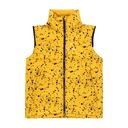 Nike Special Project Wmns 3 In 1 System Poncho Black/Yellow Ochre