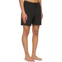 MCQ Black Get Wet Swim Shorts