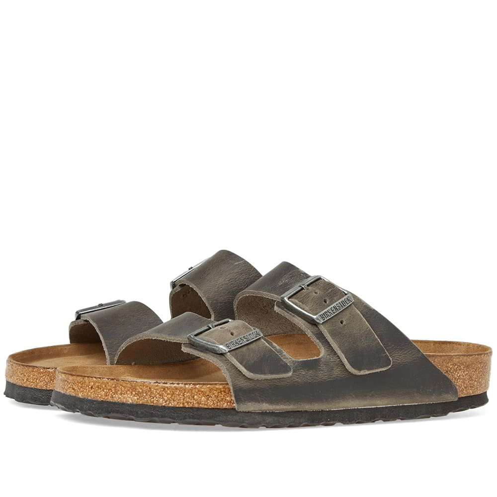 Photo: Birkenstock Arizona SFB