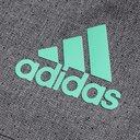 Adidas Sport - Melbourne Climalite Tennis Shorts - Gray