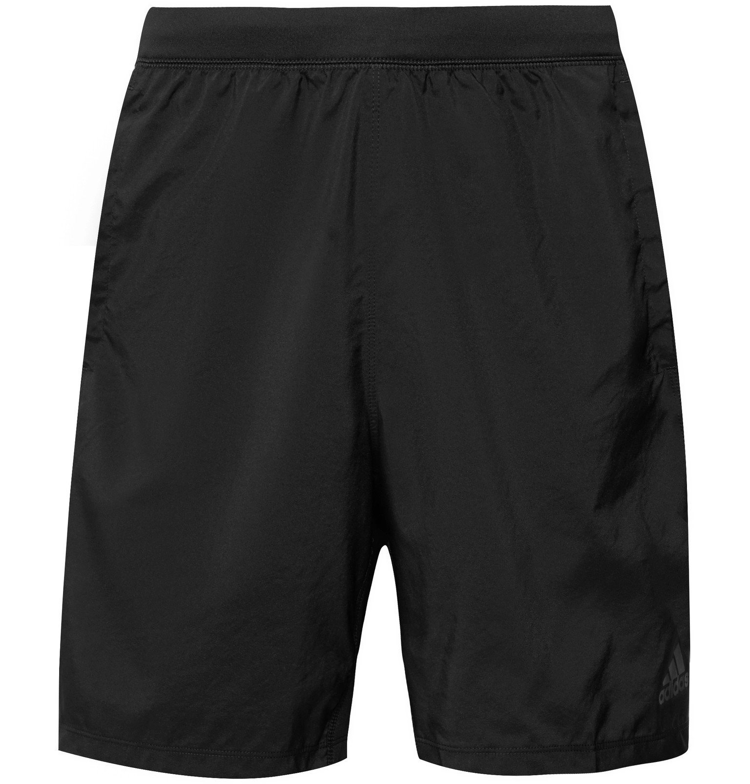 Photo: Adidas Sport - 4KTEC Climalite Shorts - Black