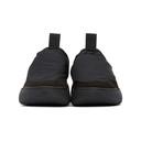 Stella McCartney Black New Loop Sneakers