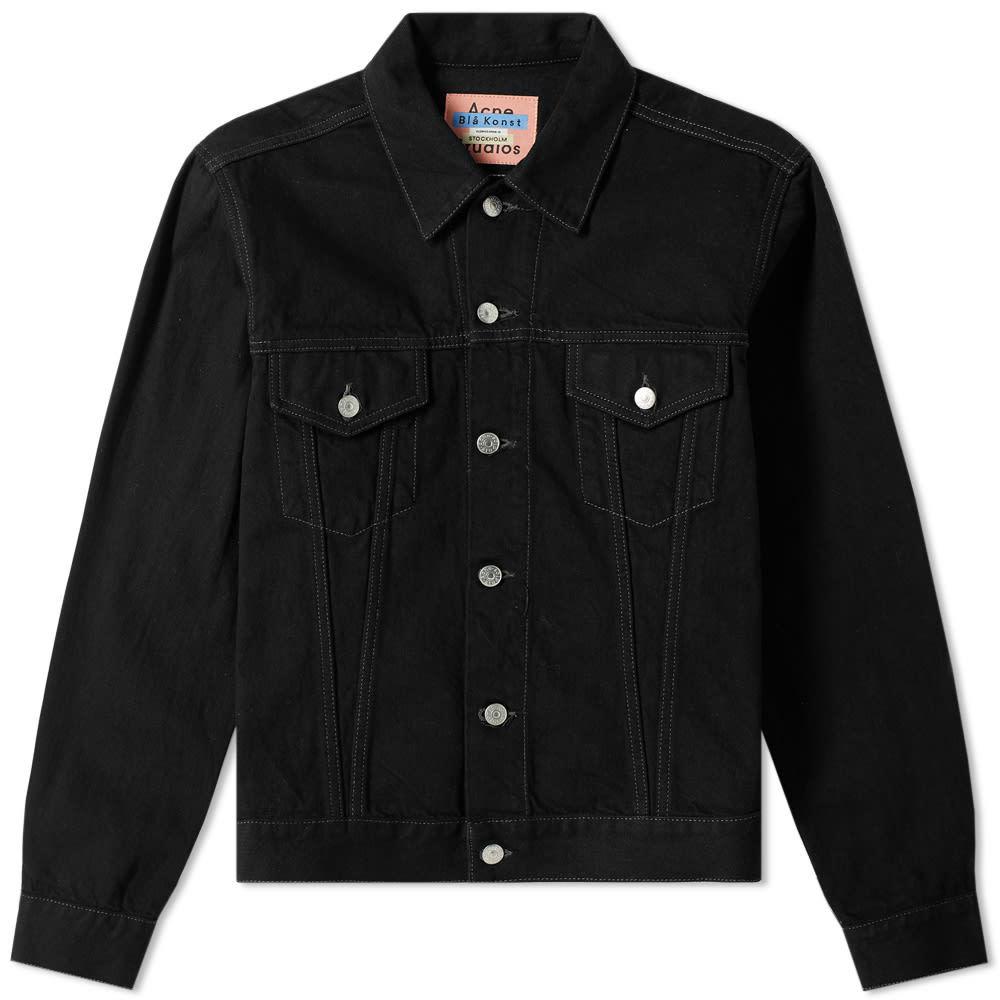 Acne Studios 1998 Denim Jacket