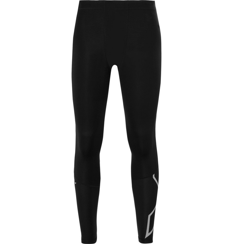 Photo: 2XU - Compression Tights - Black
