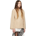 3.1 Phillip Lim Beige Lofty Sweater