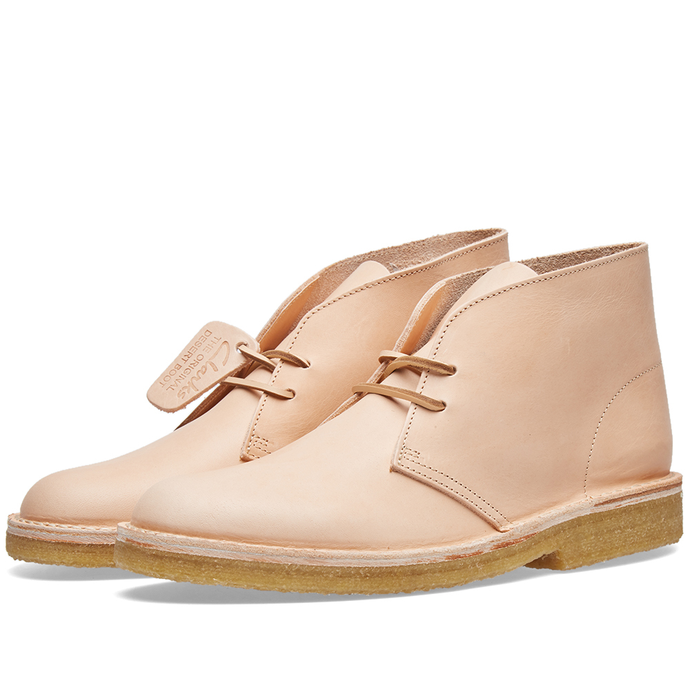 Photo: Clarks Originals Desert Boot