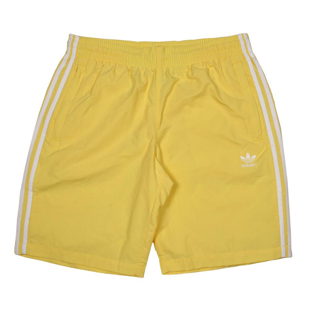 Swimshorts - Yellow
