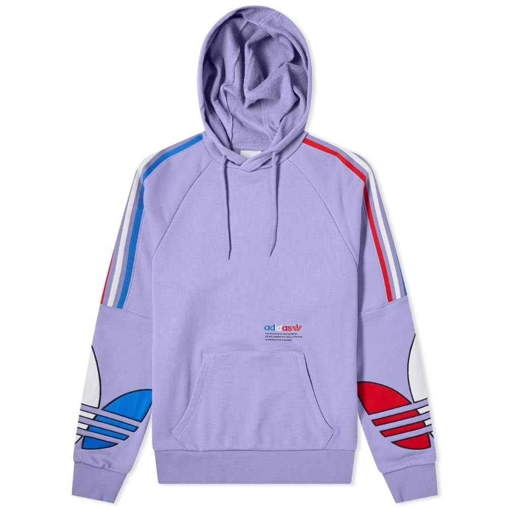 Adidas Tricol Hoody
