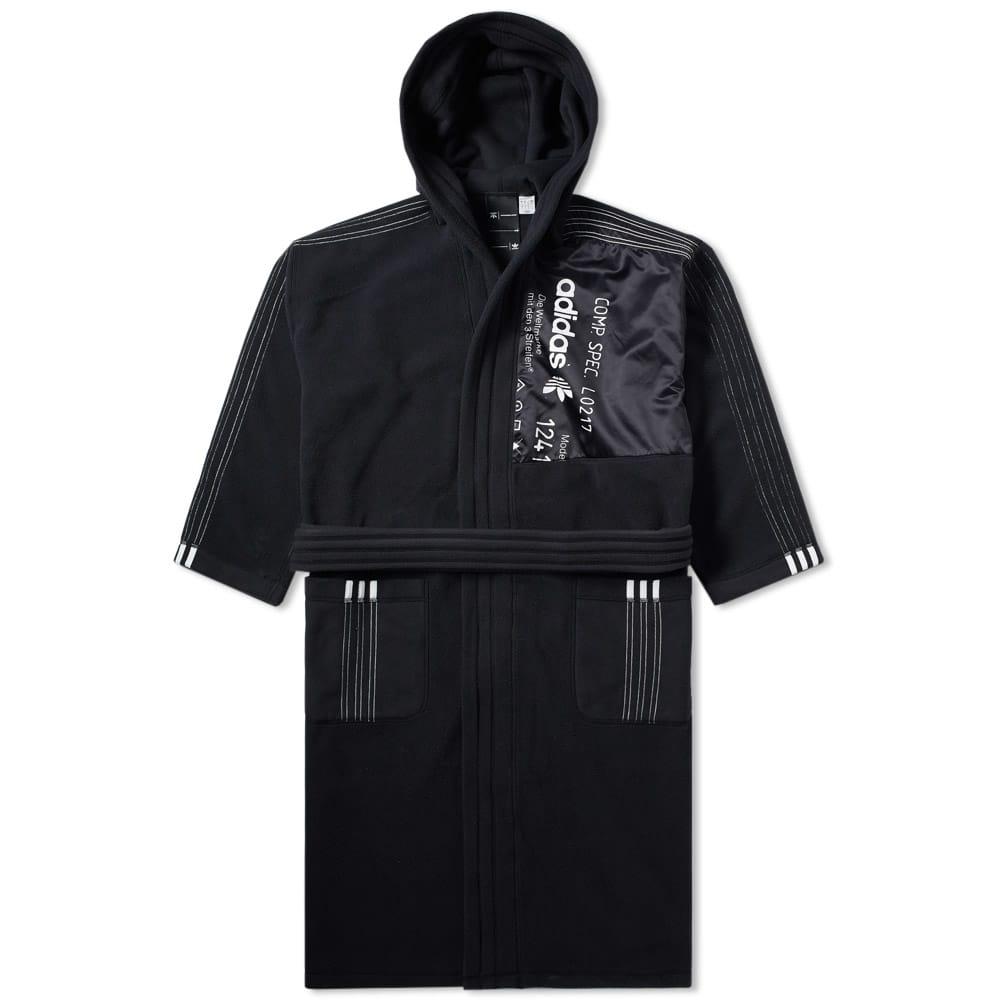 Adidas Originals By Alexander Wang Polar Robe Adidas