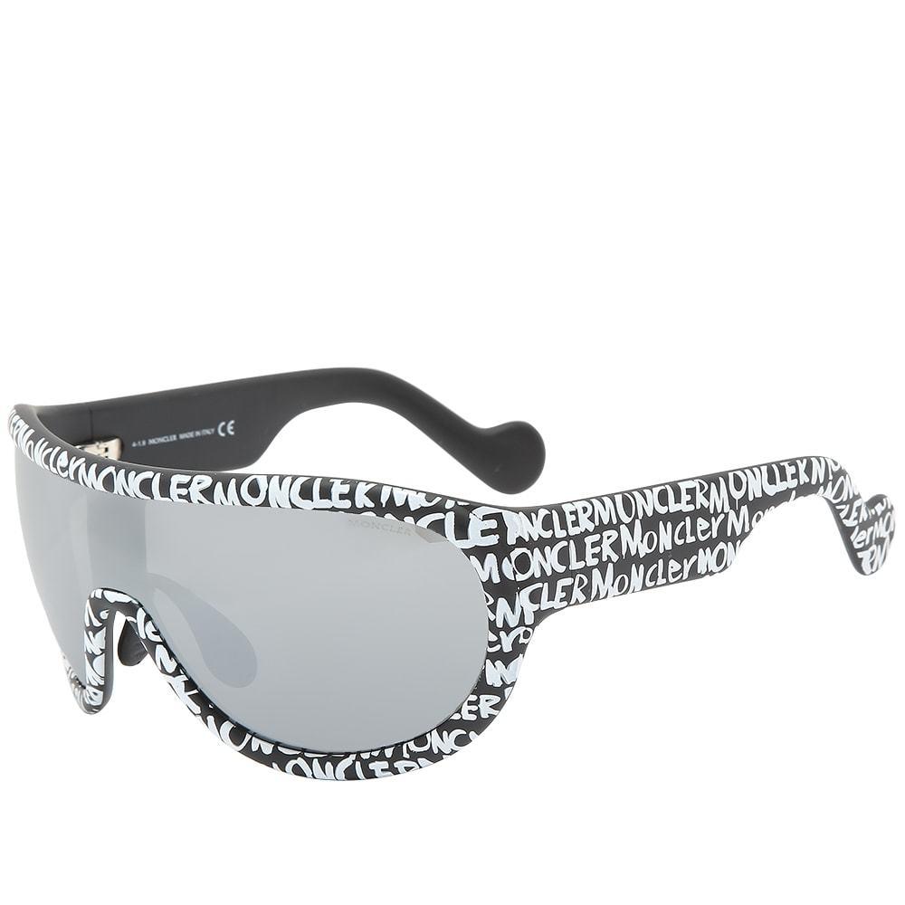 Photo: Moncler ML0106 Sunglasses