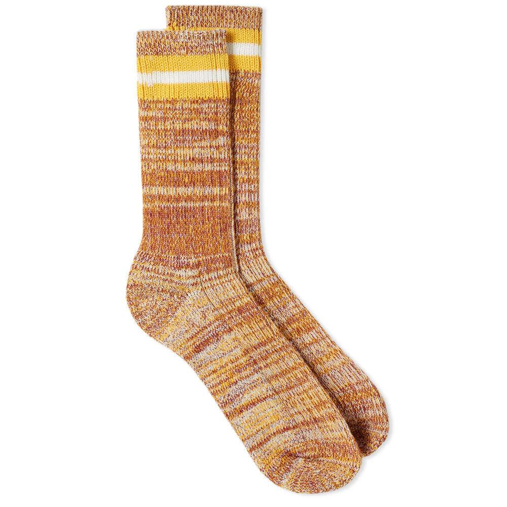 Photo: Universal Works Everyday Stripe Sock