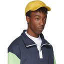 Acne Studios Yellow Cunov Face Cap