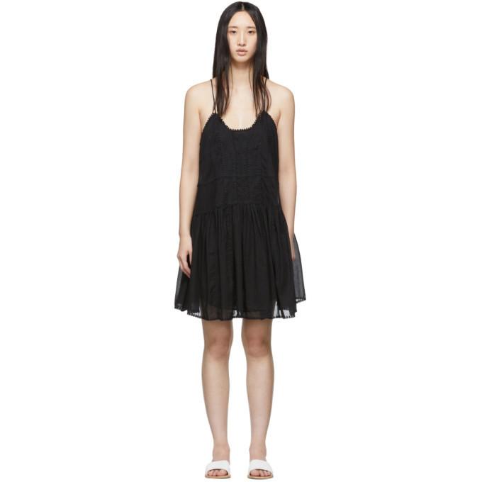 1b4c4decfcd Isabel Marant Etoile Multicolor Talita Dress Isabel Marant Etoile