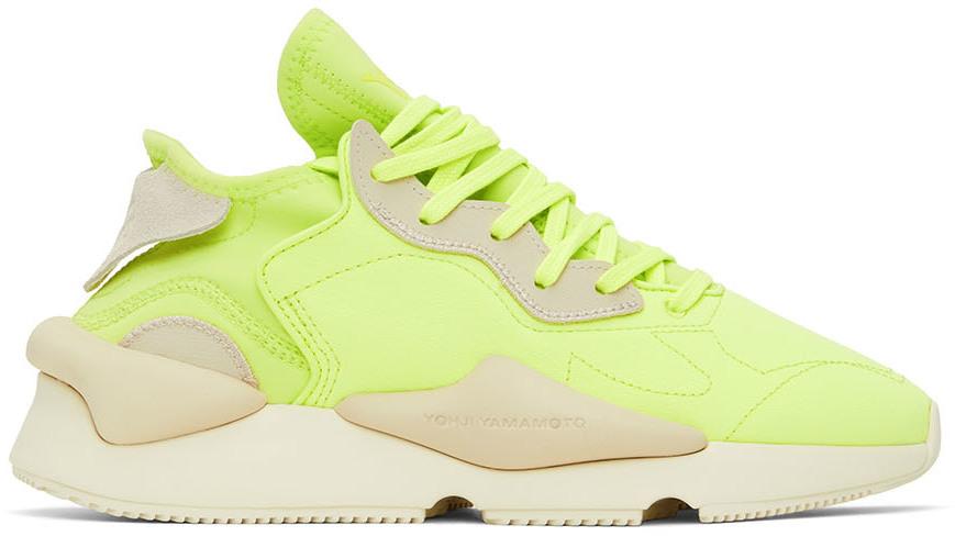 Photo: Y-3 Kaiwa Sneakers