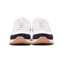 Common Projects Black and White New Track Sneakers