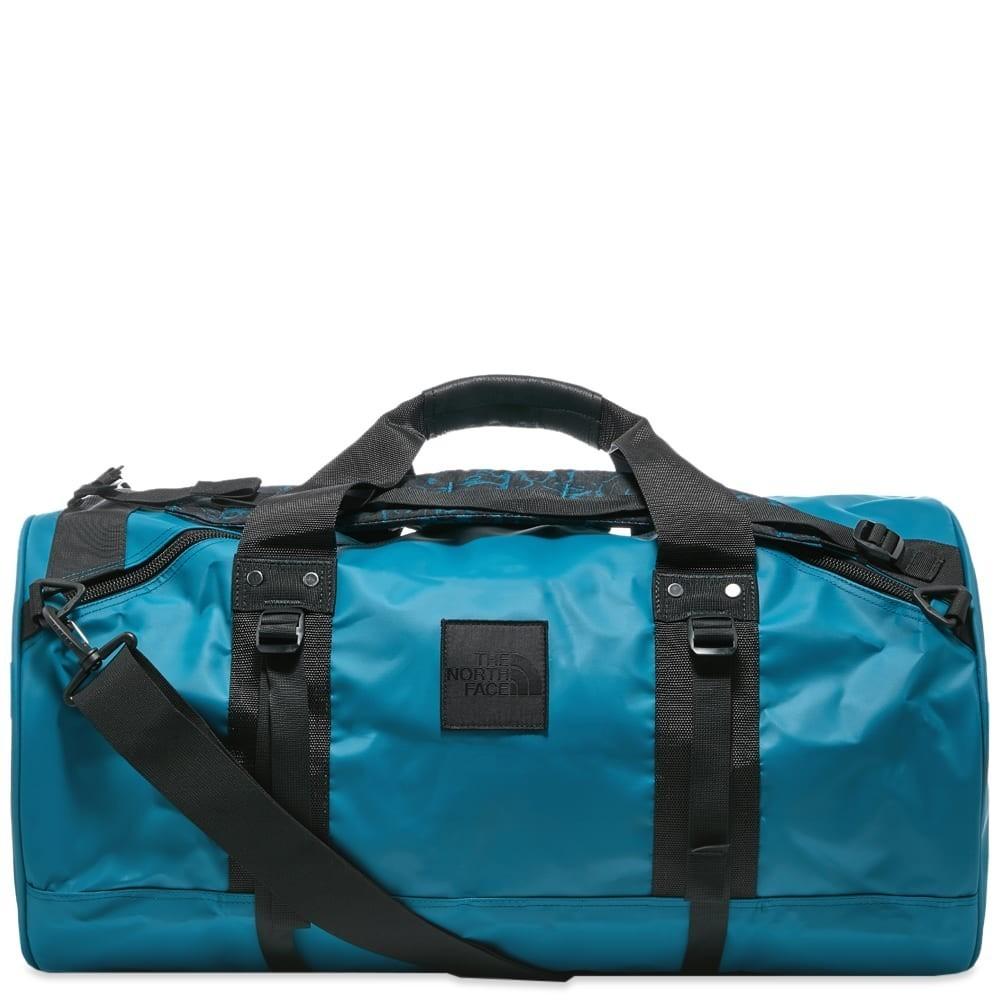 Photo: The North Face Explore X-Duffel Bag