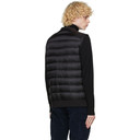 Belstaff Black Down Circuit Vest