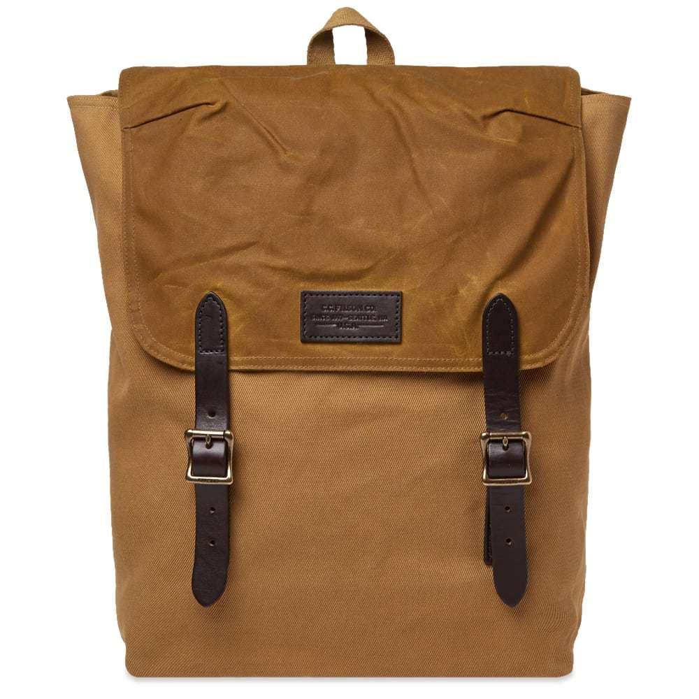 Photo: Filson Ranger Backpack