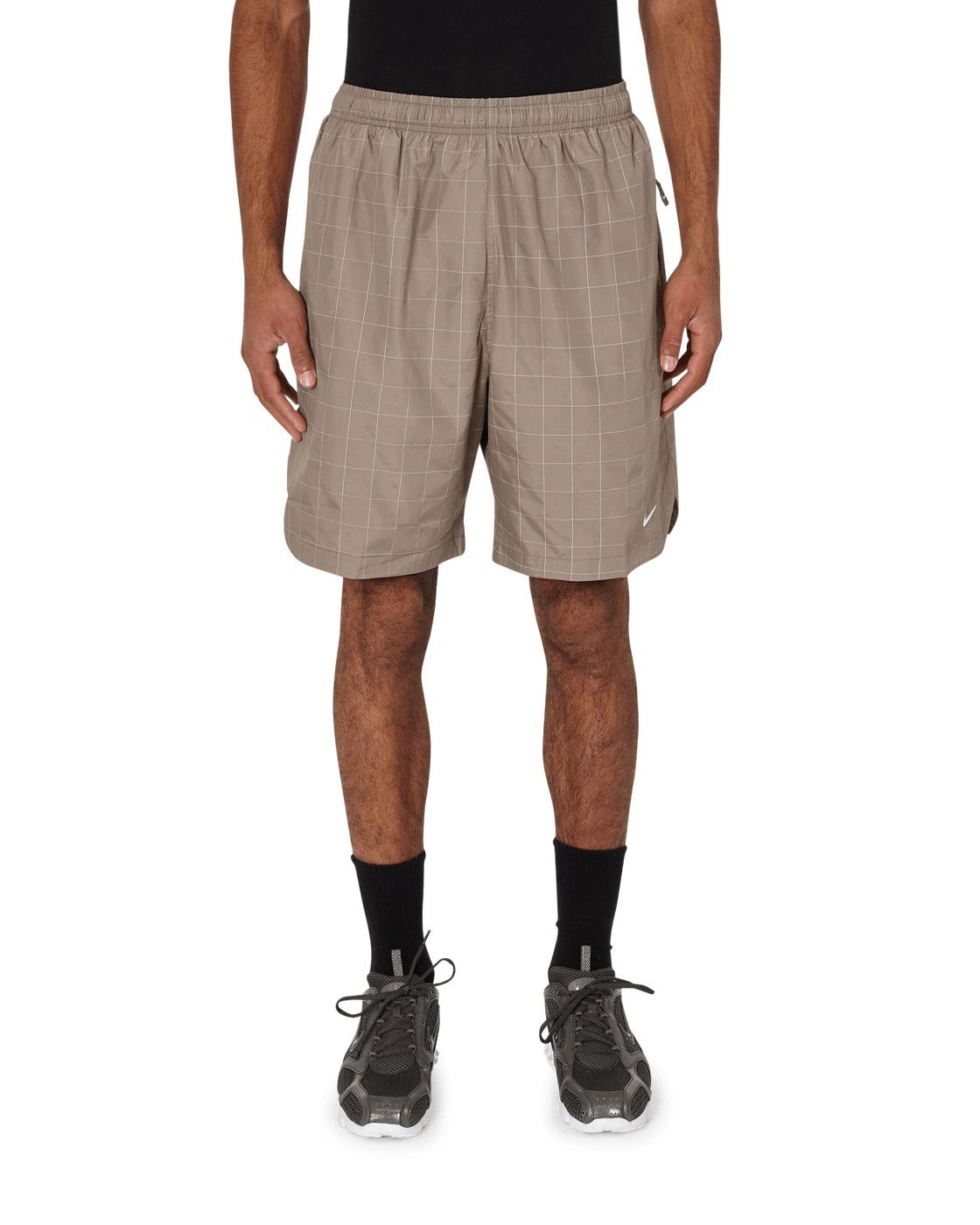 Nike Special Project Nrg Flash Shorts Grey
