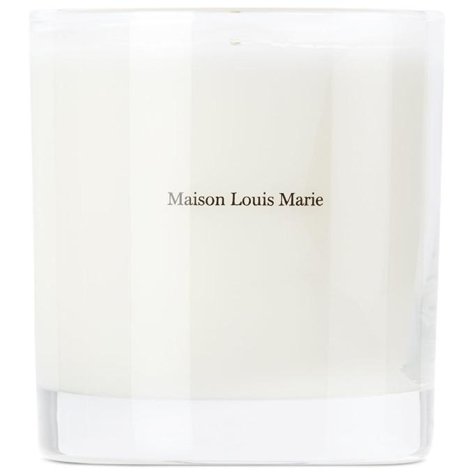Photo: Maison Louis Marie No.02 Le Long Fond Candle, 8 oz