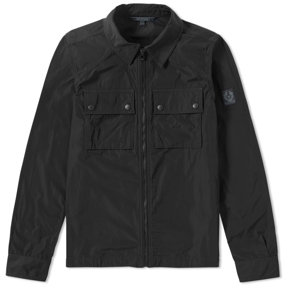 Belstaff Shawbury Shirt Jacket