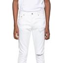 Ksubi White Chitch Stark Slash Jeans