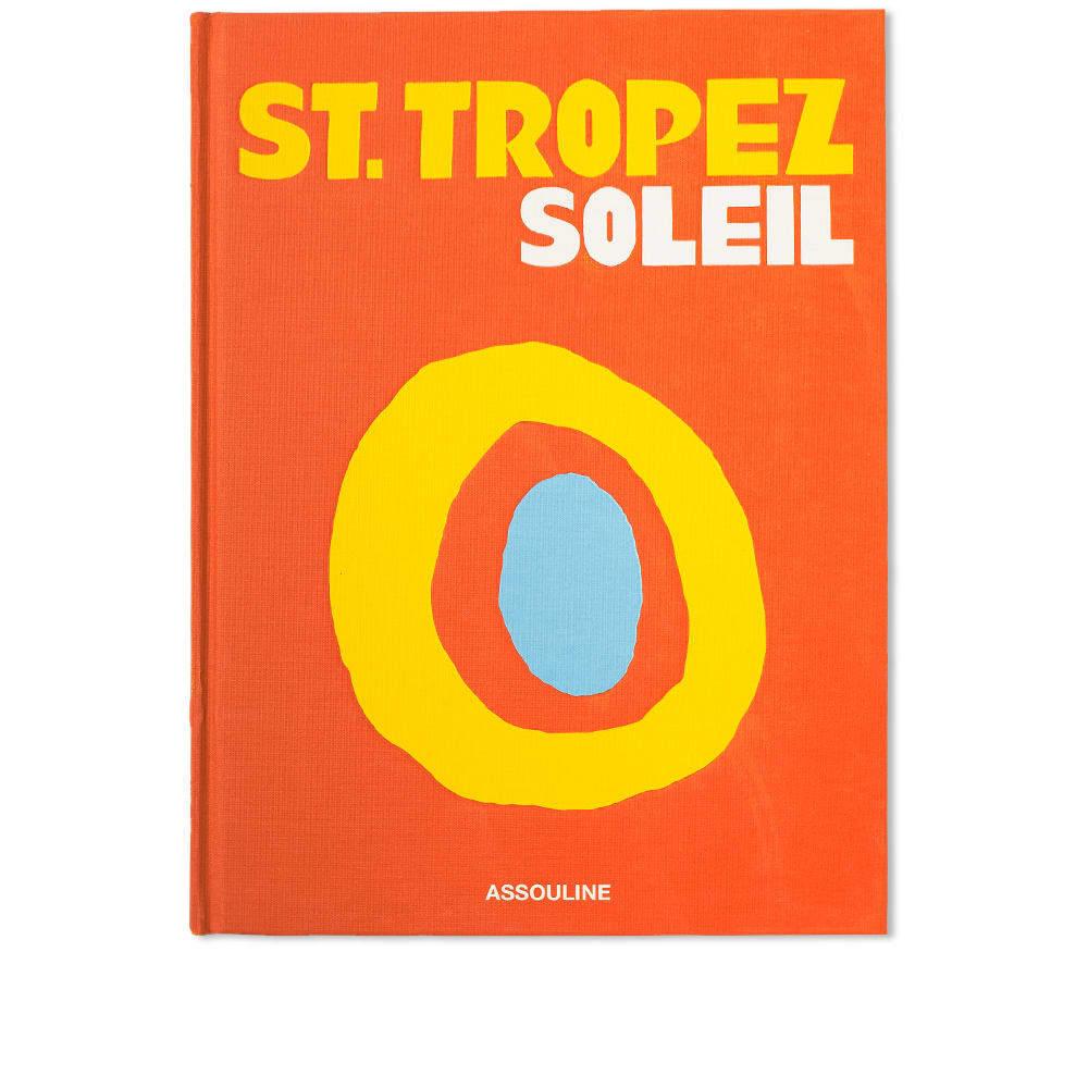 Photo: St. Tropez Soleil