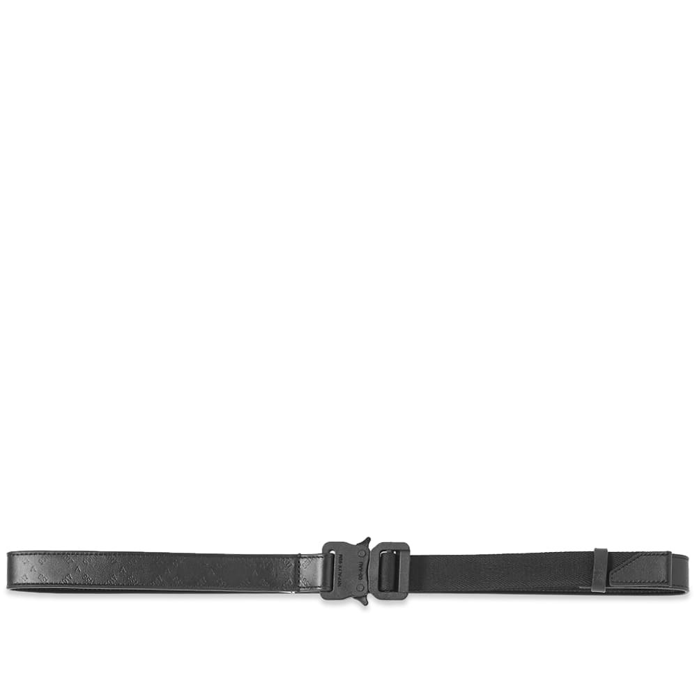 Photo: 1017 ALYX 9SM Monogram Rollercoaster Belt