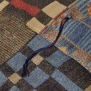 RRL - Patchwork Cotton Quilt - Multi