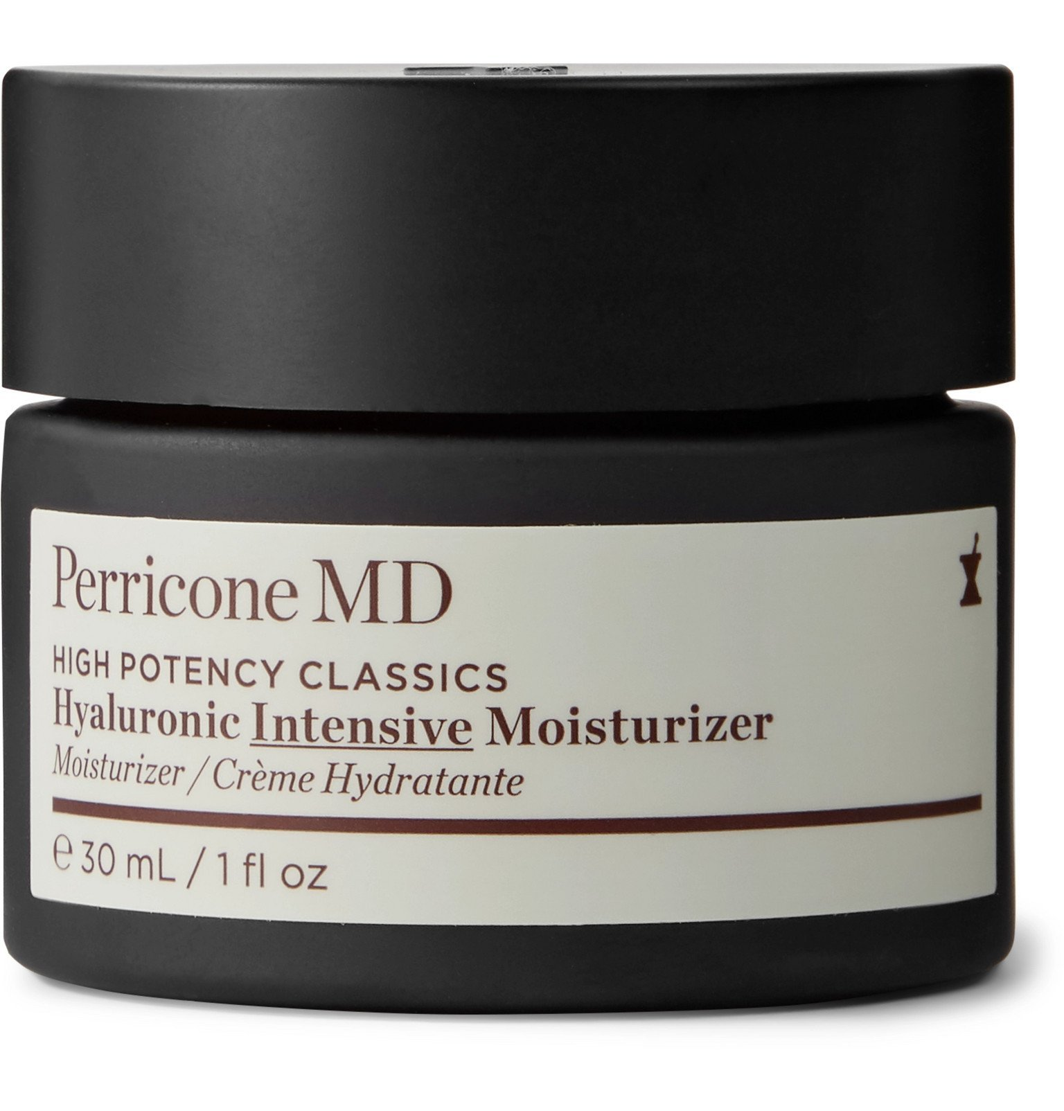 Photo: Perricone MD - High Potency Classics Hyaluronic Intensive Moisturizer, 30ml - Colorless