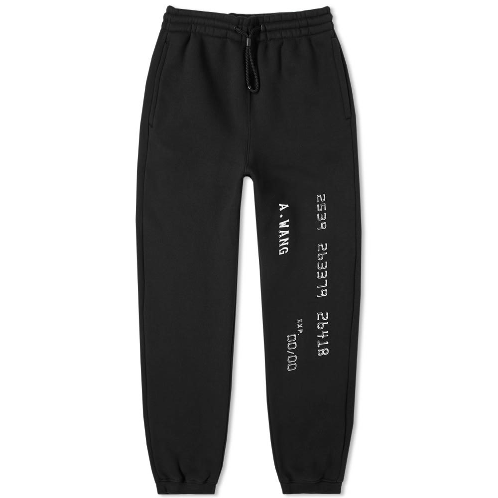 Photo: Alexander Wang Credit Card Sweat Pant