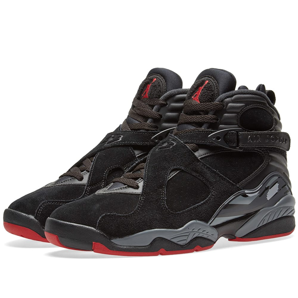 Photo: Nike Air Jordan 8 Retro