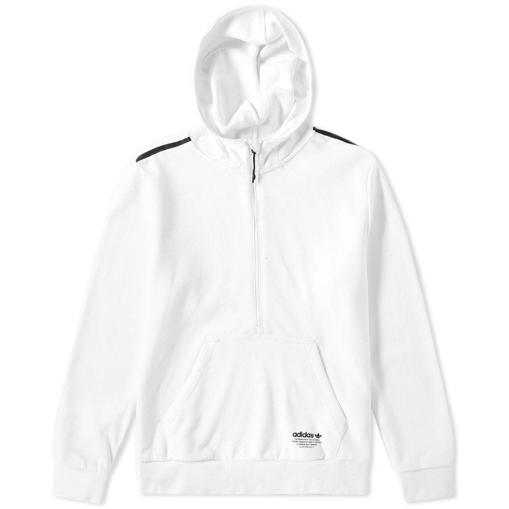 Adidas NMD Half Zip Hoody