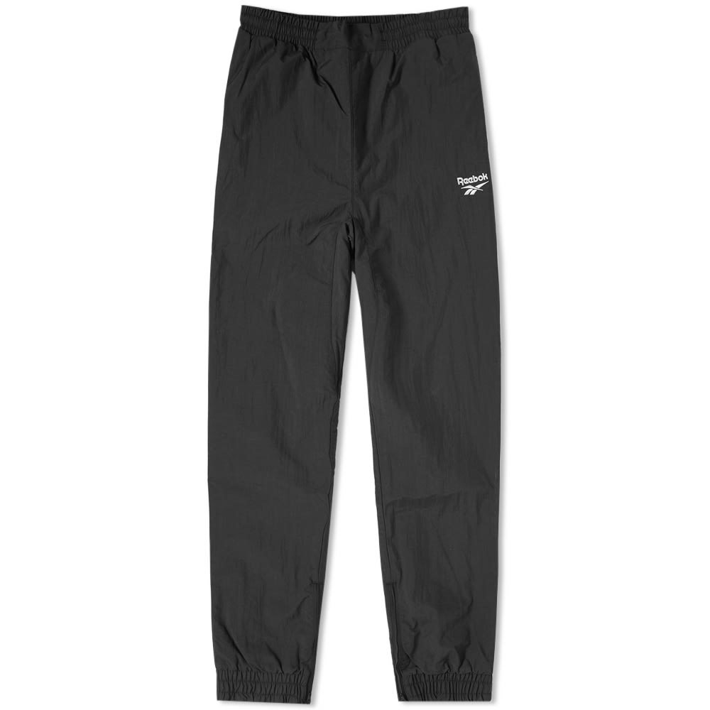 Photo: Reebok Retro Vector Track Pant Black