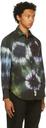 Aries Multicolor Tie-Dye Headlights Shirt