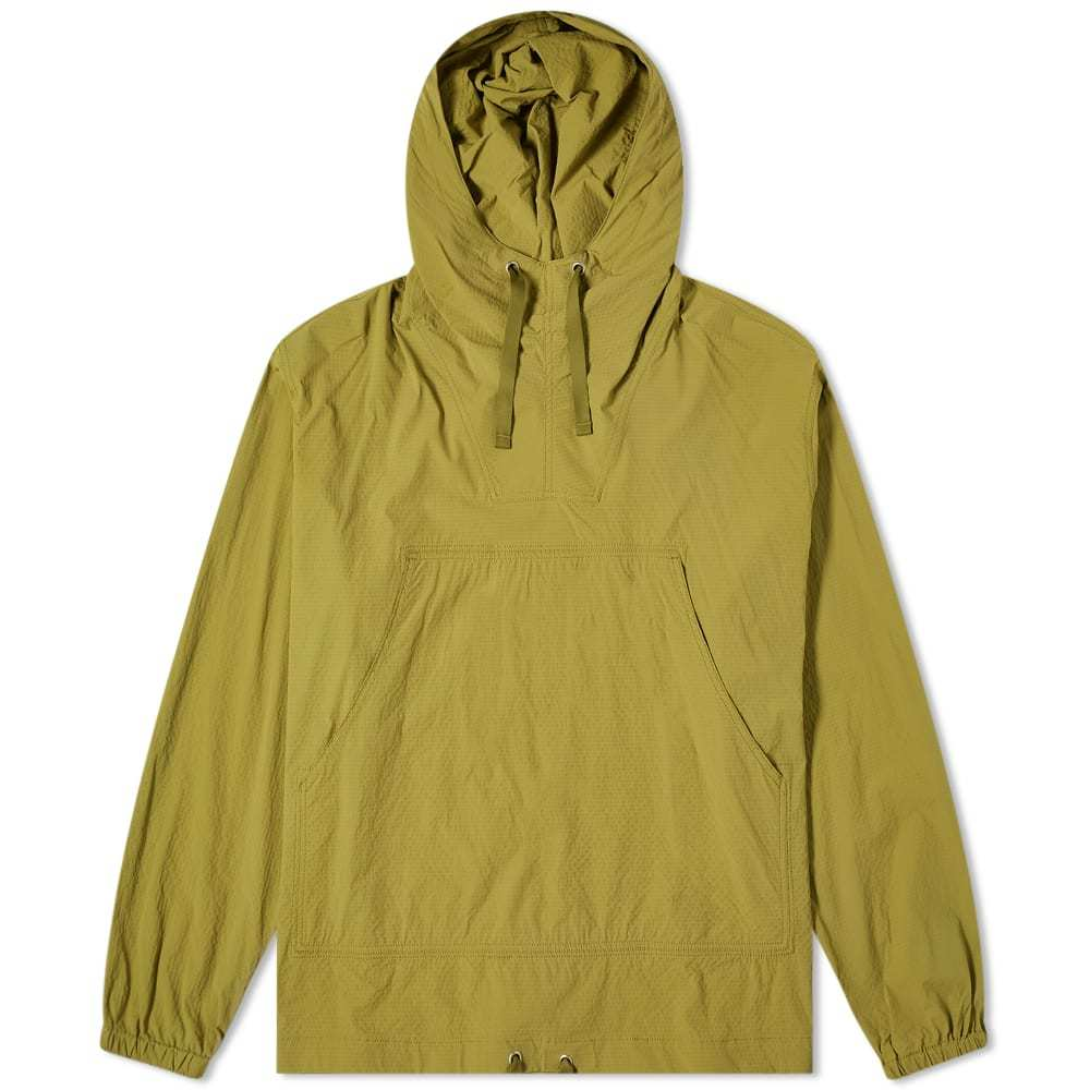 Photo: Beams Plus Eco Smock Ripstop Jacket
