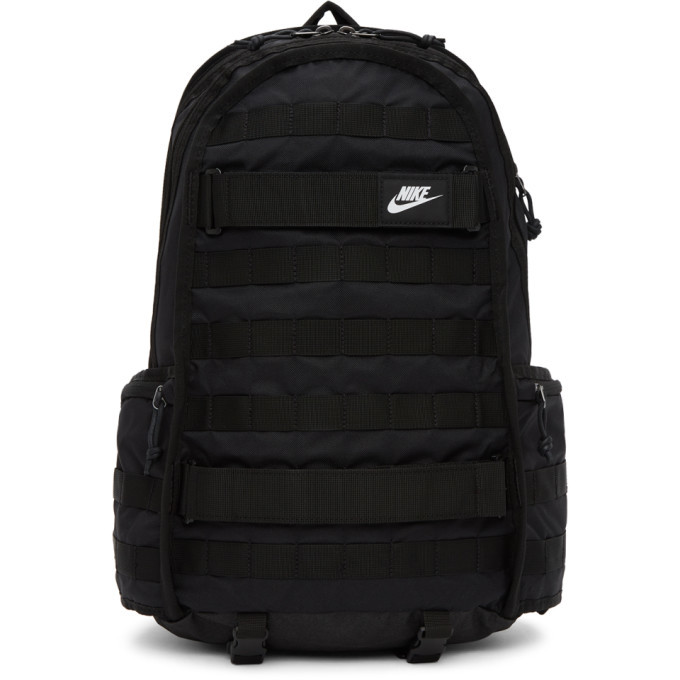 Photo: Nike Black Sportswear RPM Backpack