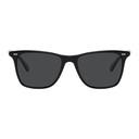 Oliver Peoples Black Ollis Sunglasses