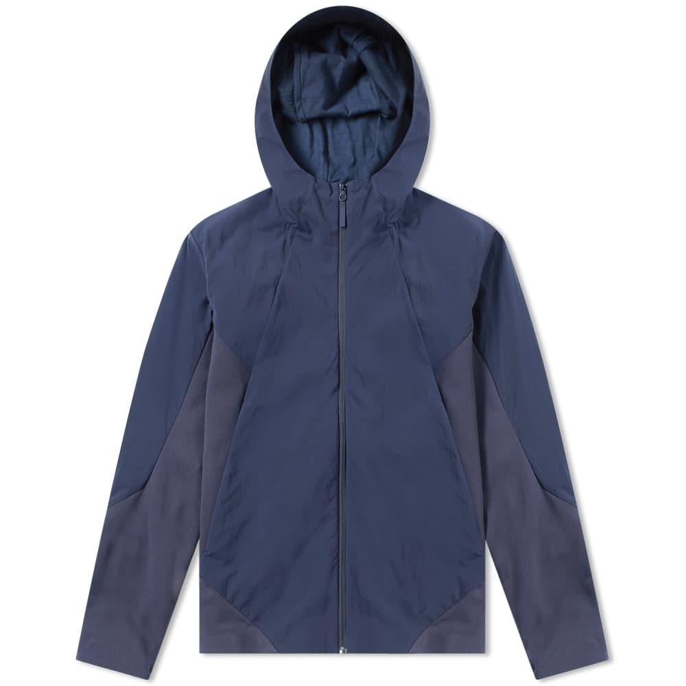 Arc'teryx Veilance Dyadic Comp Hooded Jacket