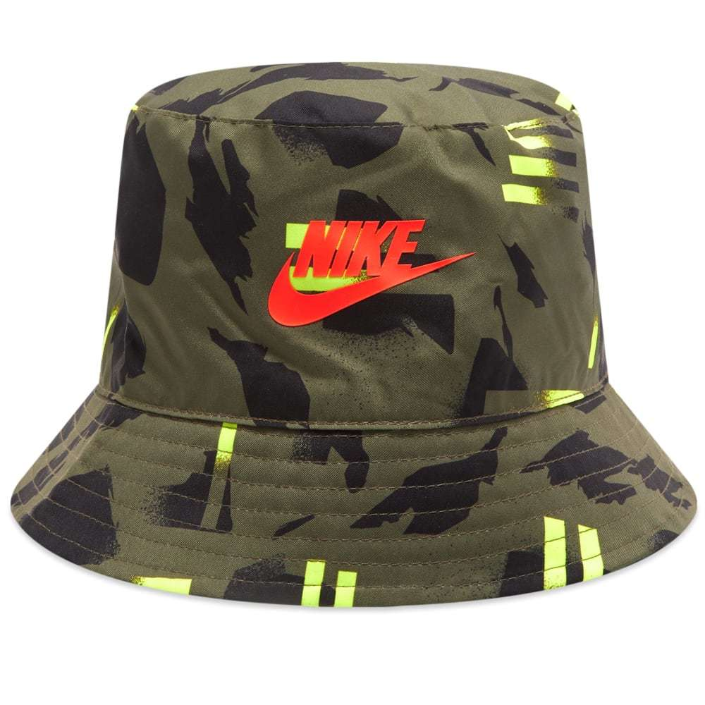 Photo: Nike Festival Bucket Hat