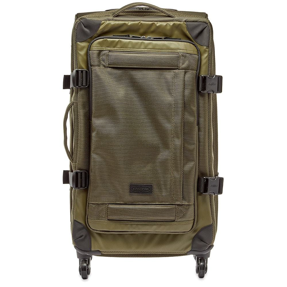 Photo: Eastpak Trans4 CNNCT Medium Luggage