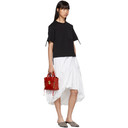 3.1 Phillip Lim Black Patch Pocket T-Shirt