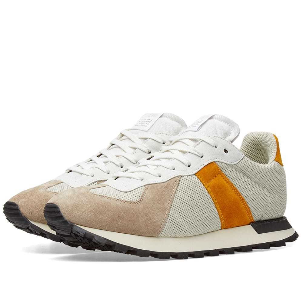 Photo: Maison Margiela 22 Replica Runner Multi