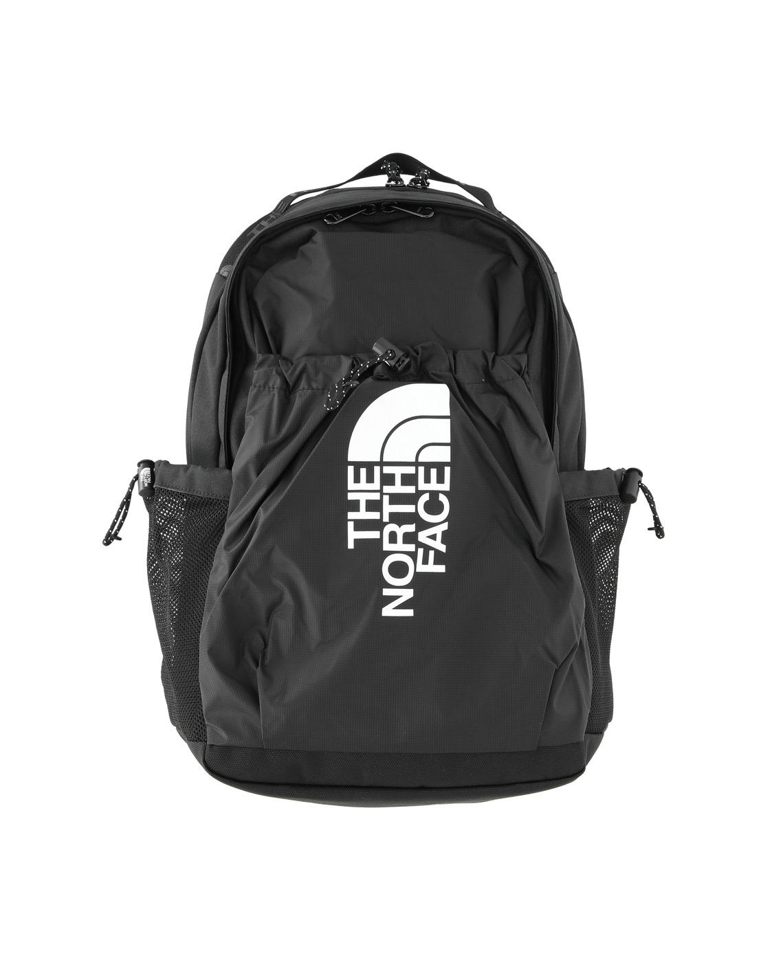 Photo: The North Face Bozer Backpack Tnf Black/Tnf Black