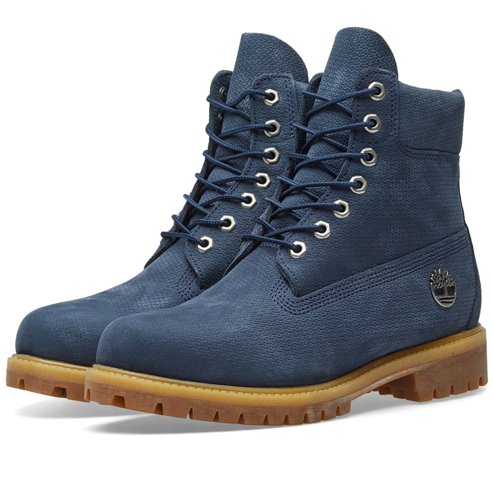 "Photo: Timberland 6"" Premium Boot"