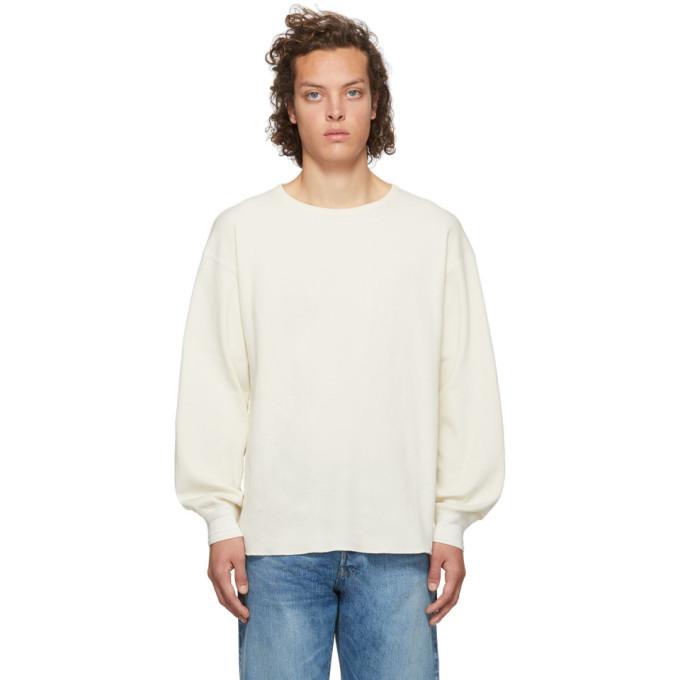 Photo: Kuro Off-White Honeycomb T-Shirt