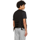 C.P. Company Black Taylon P Vest
